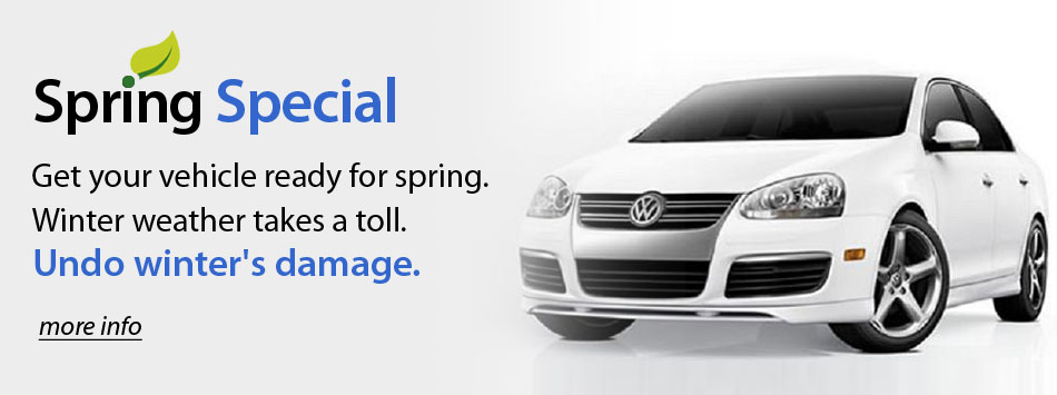 vw repair nyc special car service